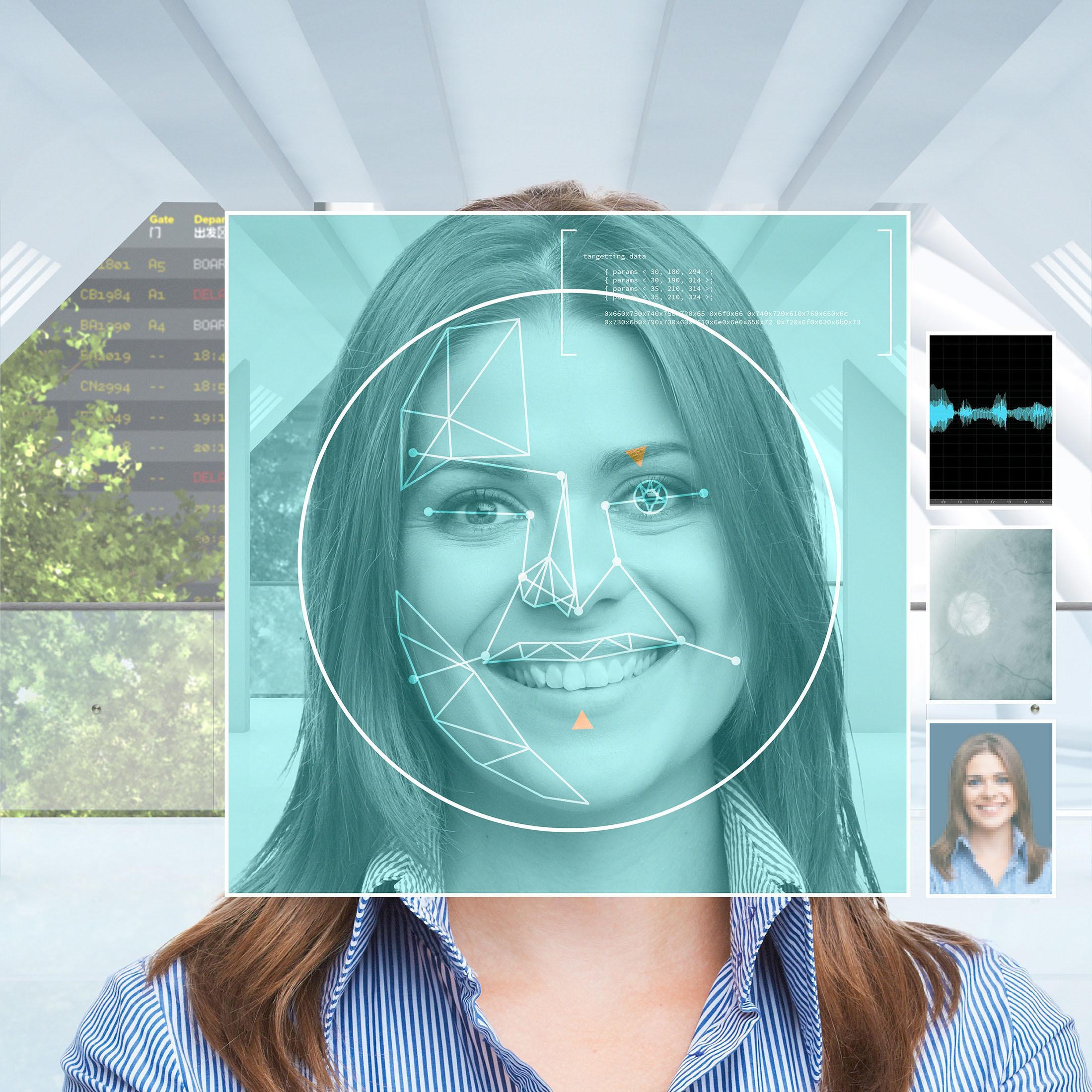 facial recognition choicedna